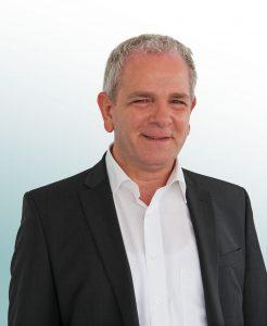 Klaus Heinzelmann geschäftsführender Gesellschafter ALWA smartPINS