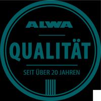 ALWA smartPINS seit über 20 Jahren